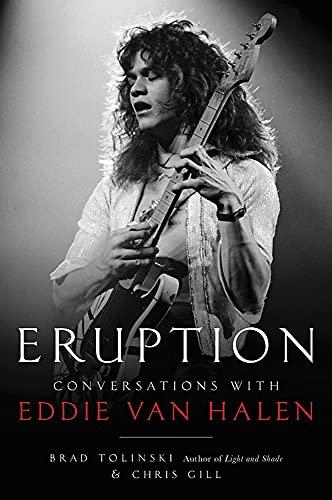 Eruption: Conversations with Eddie Van Halen