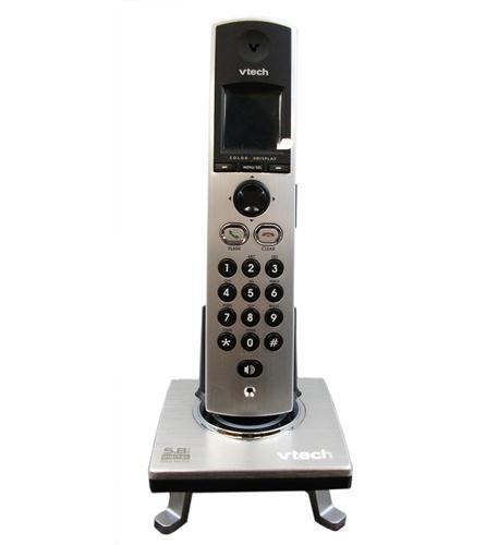 Nuevo Vtech 5.8GHz DSS microteléfono adicional (teléfonos inalámbricos)