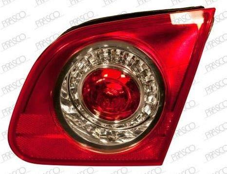 INTERIEUR AILE DROITE ARRIERE P -rouge BL-LED 63006984