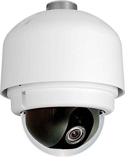 Grothe MPX Dome-Kamera HD-PRO351DNW Micro SD Einsch.WDR HD-PRO CCTV Kamera für Überwachungssystem 4011459395643