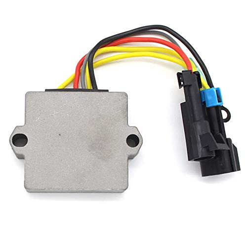 Replacement Part Department store for Cheap Motorcycle High Regulator Rectifier Voltage