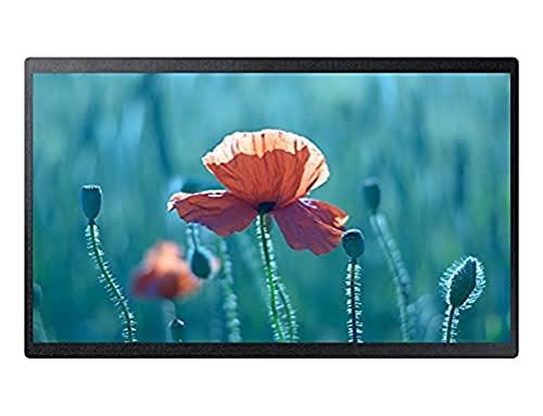 "SAMSUNG QB24R Pizarra de Caballete Digital 61 cm (24"") Full HD Negro"
