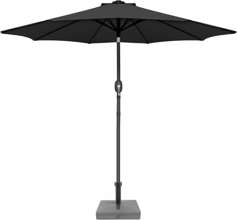 Brand new Greesum GS-PUB20010 9' Patio It is very popular Umbrella Market Paras Table Outdoor