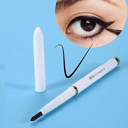 4Pcs 3D Microblading Eyebrow Tattoo Pen 4 Fork Tips Fine Sketch Natural Liquid Eyebrow Pencil Waterproof Brow Tint Makeup Tslm2,Choice 9,China