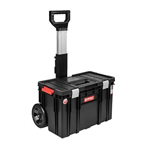 QBRICK SYSTEM TWO Cart - Caja de herramientas modular