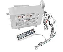 Générateur de vapeur générateur de vapeur 2,8 kW vapeur vapeur LXW-MK-008