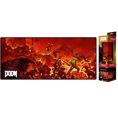 Doom Mousepad Oversize