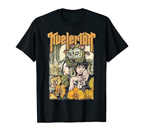 Kvelertak - Kvelertak - Official Merchandise T-Shirt