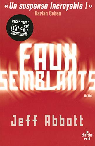 Faux-semblants PDF Books