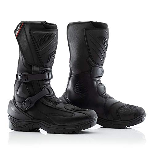 RST 1656 Adventure ll Water Proof Boot Black 47 12