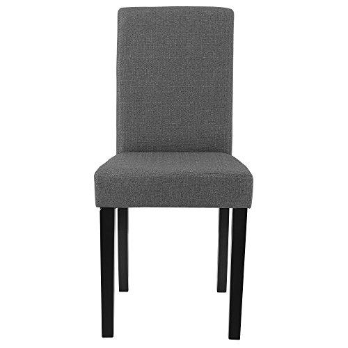 Hochwertiger Esstisch mit 4 Stühlen modern Bild 5*