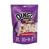 Dog Chew Treat Dingos