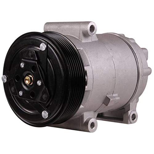 SINOCMP Compresor de aire acondicionado AC 8200678499 Compresor de aire acondicionado compresor de aire acondicionado para Renault Megane Renault Truck, 3 meses de garantía