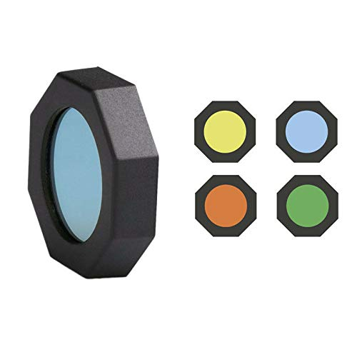 LED Lenser 0313 F – Accessoires éclairage (Noir)