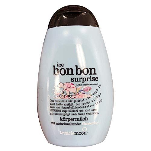 treaclemoon Körpermilch Ice bon bon surprise, 200 ml