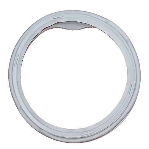MarelShop®-Soffietto oblò lavatrice per San Giorgio Vestel Kennex Whirlpool compatibile