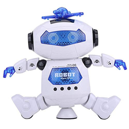 robot que friega fabricante SALUTUYA