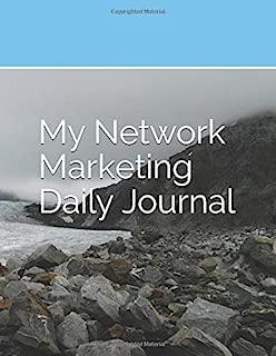 My Network Marketing Daily Journal