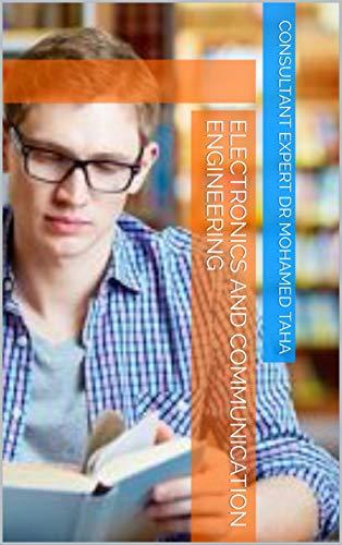 ELECTRONICS AND COMMUNICATION ENGINEERING (English Edition)
