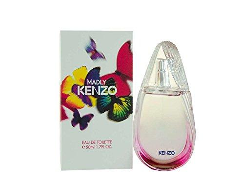 KENZO Madly  EDT Vapo 50 ml