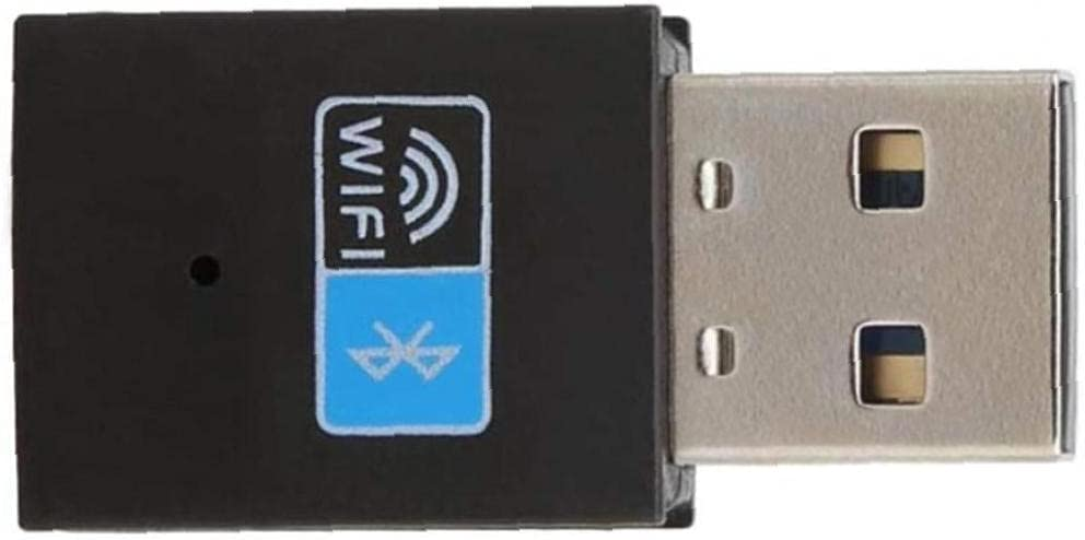 USB WiFi Wireless Adapter 2.4Ghz 150Mbps 802.11b/g/n Desktop Laptop Network Card Dongle