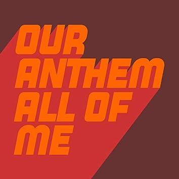 All Of Me (Kevin McKay Mixes)