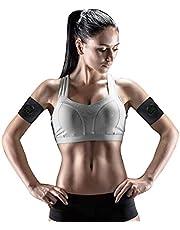 2020最新式 EMS腕筋ベルトUSB充電式 消耗ジェルシート不要 美腕ベルト 二の腕 ダイエット器具 腕脂肪燃焼 男女兼用 超発汗 腕筋引き締め 日本語取扱説明書