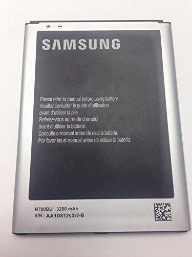 New OEM Samsung Galaxy i525 i9200 i9205 R960 M819N L600 MEGA 6.3 B700BU O4L 3200mah Battery (Bulk Packaging)
