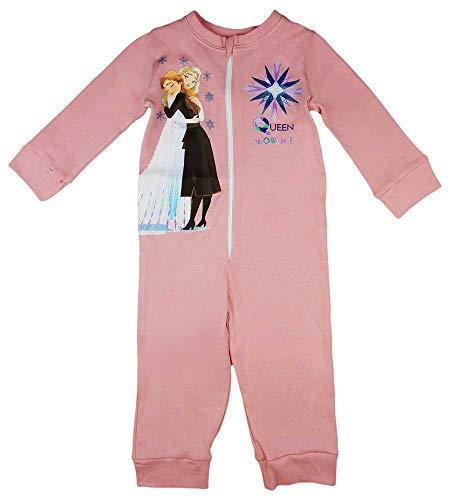 Kleines Kleid Pijama de una pieza para niña, tallas 104, 110, 116, 122, 128, 134 Modelo 1 104 cm