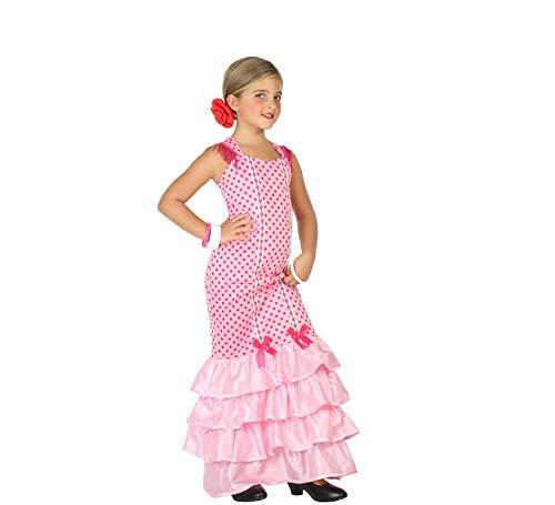 Fotos De Vestidos De Niñas Flamenca