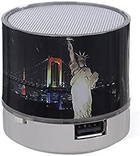 BDT MS-B3 Bluetooth Mini Speaker , Multi Color