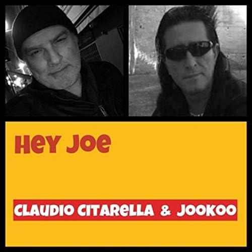 Claudio Citarella & Jookoo