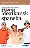 Talk the Talk Mexican Spanish : Interactive Video CD-ROM - Beginners + [import anglais]