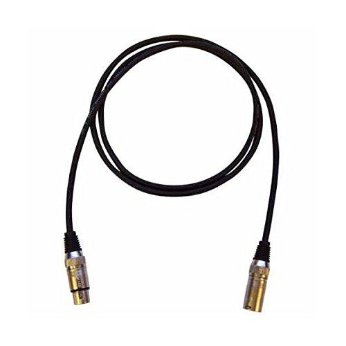 Bespeco-Cable Xlr Xrl-3 m