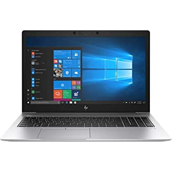 "HP Elitebook 850 G5 15.6"" Notebook - Windows - Intel Core i5 1.6 GHz - 16 GB RAM - 512 GB SSD, Silver"