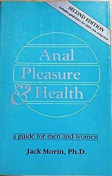 anal pleasure and health