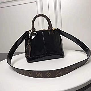 Woman's backpack LV style