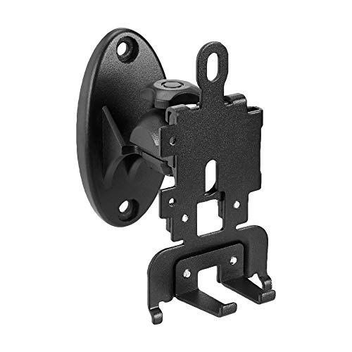 Amazon Basics Wireless Speaker Wall Mount for Sonos Play 1 and Sonos Play 3