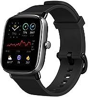 Amazfit GTS 2 Mini Fitness Smart Watch Alexa Built-In, Super-Light Thin Design, SpO2 Level Measurement, 14-Days Battery...