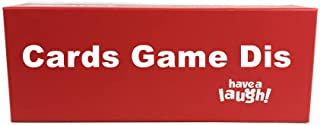 Cards Game Dis Edition Contains 837 Cards,New Party Game for Adult!