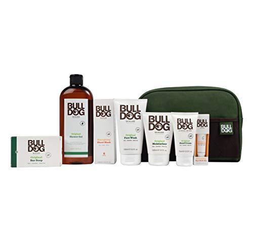 Bulldog Skincare - Ultimatives Hautpflege-Set.