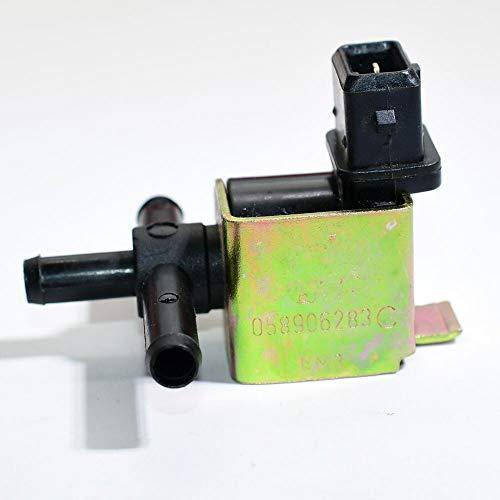 NO-LOGO XFC-DIAN, Turbo Druck N75 Ventil Magnet for Audi A4 A6 TT Golf 1.8T 058 906 283C 058906283C (Farbe : 1Pcs)
