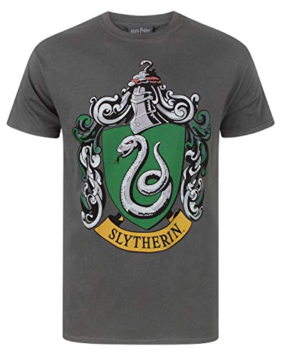 Herren - Official - Harry Potter - T-Shirt (XL)