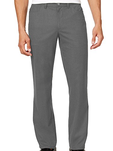 Alfani Men's Soft-Touch Four-Pocket Stretch Pants