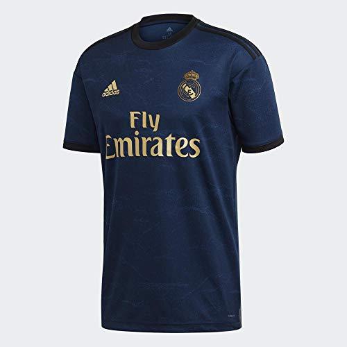 adidas Real Madrid Away J Jersey, Hombre