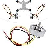 Motor de Brazo de Drone, Buen Rendimiento Rendimiento Estable Motor de Brazo RC Robusto y Duradero para FPV Combo para RC Drone(Long Line)