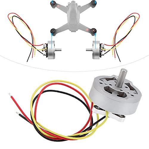 Motor de Brazo RC, Motor de Brazo de Drone Resistente y Duradero con Mano de Obra Fina para FPV Combo para RC Drone(Long Line)