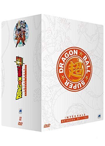 Coffret dragon ball super, saisons 1 à 3, épisodes 1 à 131