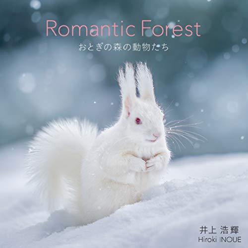 Romantic Forest おとぎの森の動物たちの詳細を見る