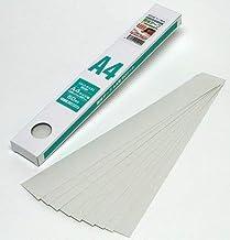 清和産業 製本テープ A4カット 業務用(契約書割印用)(50枚入)